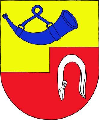 Znak Lukavec u Hořic