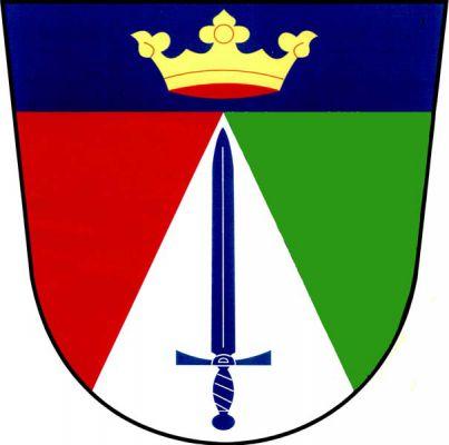 Znak Luštěnice