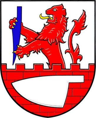 Znak Majetín