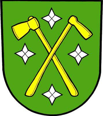 Znak Malá Bystřice