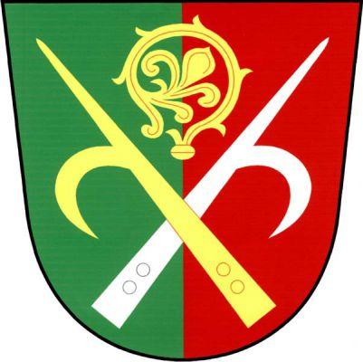 Znak Malá Roudka