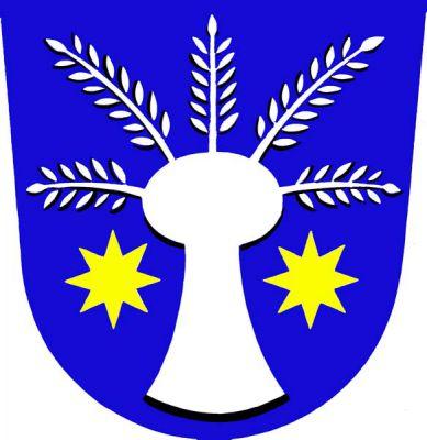 Znak Malá Vrbka