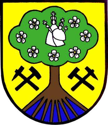 Znak Malé Svatoňovice
