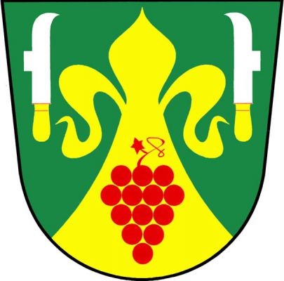 Znak Malešovice