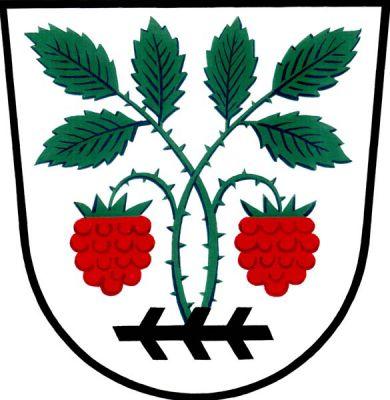 Znak Malínky