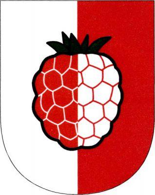 Znak Malinová