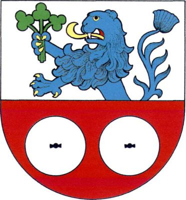 Znak Málkov