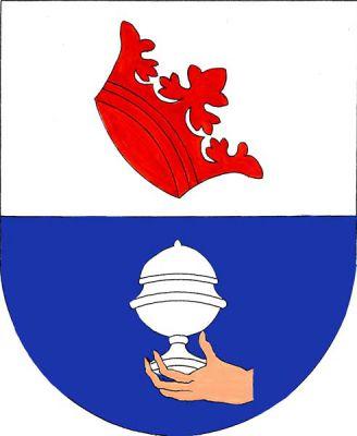 Znak Malý Bor