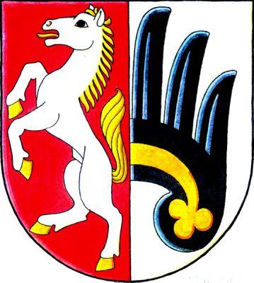 Znak Martinice