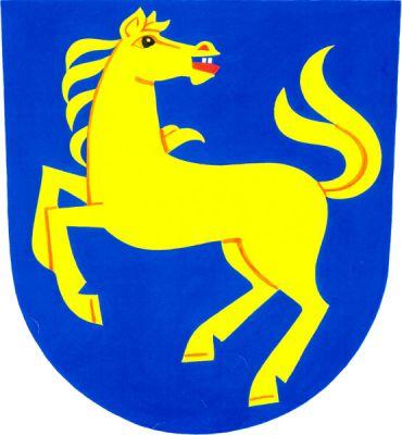 Znak Martinice v Krkonoších