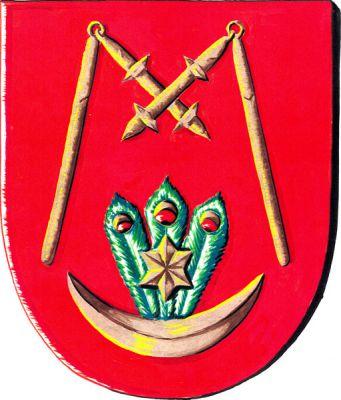 Znak Martínkov