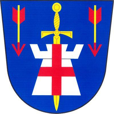 Znak Martínkovice