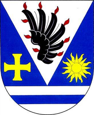 Znak Měchenice