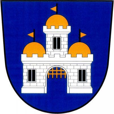 Znak Městečko Trnávka