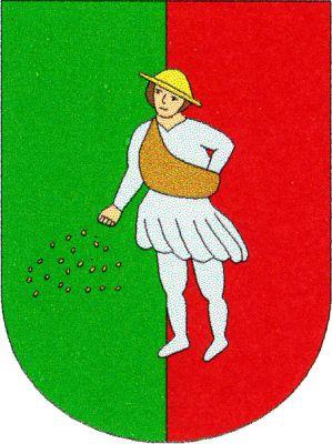 Znak Milostovice