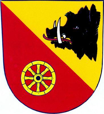 Znak Mladý Smolivec