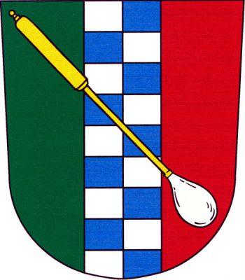 Znak Modrava