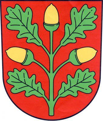 Znak Modřice
