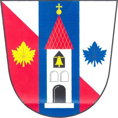 Znak Modřišice