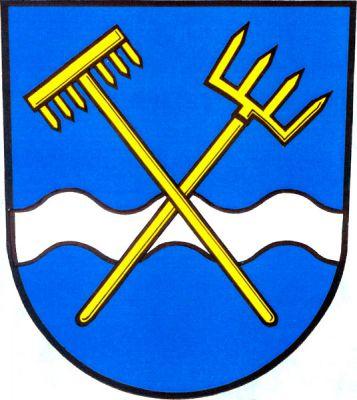 Znak Mokré Lazce