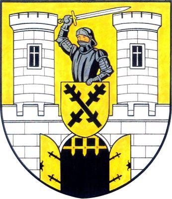 Znak Moravské Budějovice