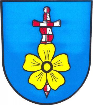 Znak Moravskoslezský Kočov