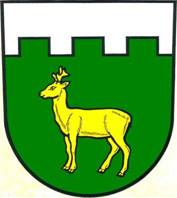 Znak Mořkov
