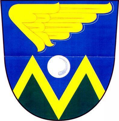 Znak Mošnov