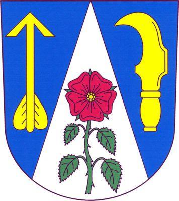 Znak Moutnice