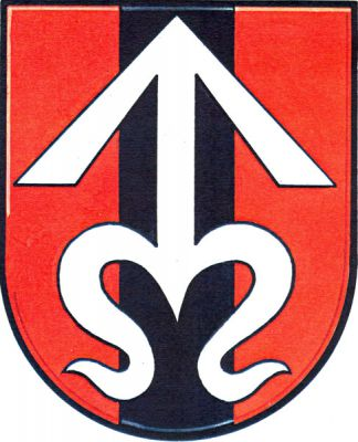 Znak Nahošovice