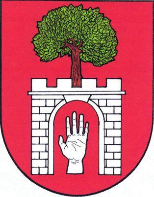 Znak Nárameč