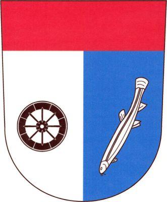 Znak Nedrahovice