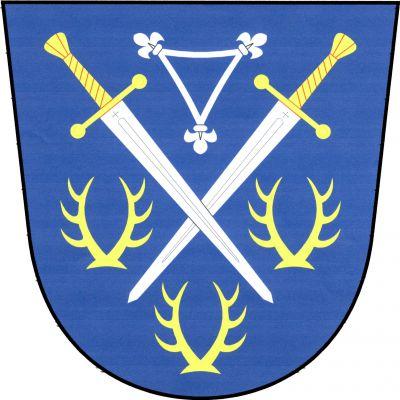 Znak Nekmíř