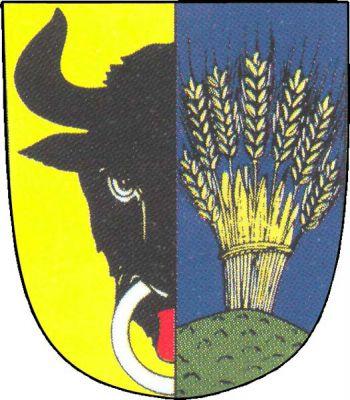 Znak Němčice nad Hanou
