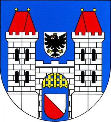 Znak Nová Bystřice