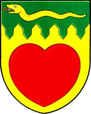 Znak Nová Hradečná