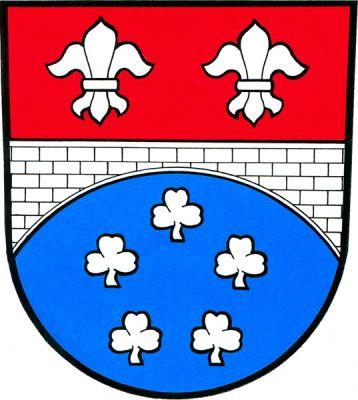 Znak Nová Ves u Chotěboře