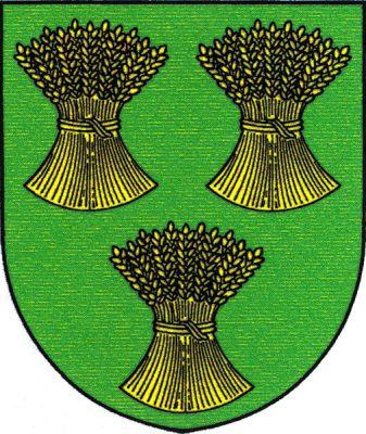 Znak Nová Ves u Nového Města na Moravě