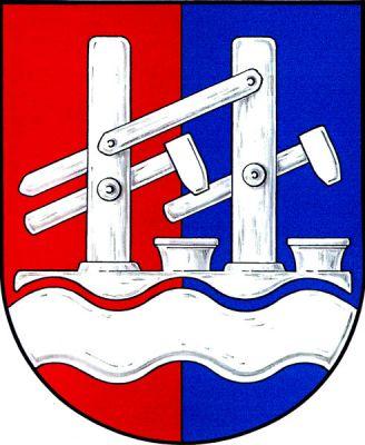 Znak Nové Hamry