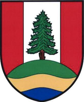 Znak Nové Heřminovy