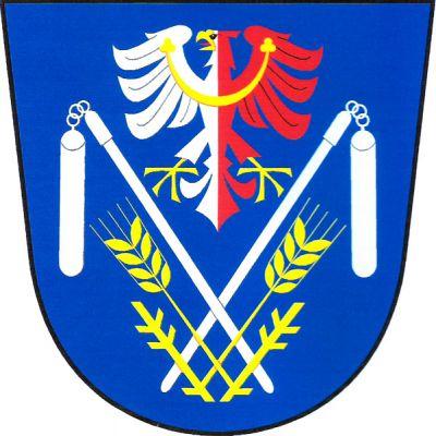 Znak Nové Syrovice