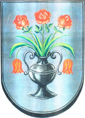 Znak Nový Hrádek
