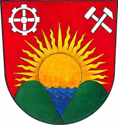 Znak Nový Jáchymov