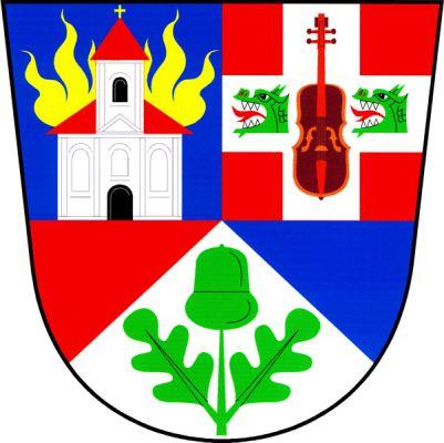 Znak Nový Kostel