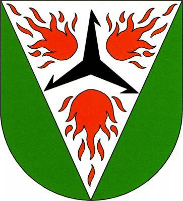 Znak Ohníč