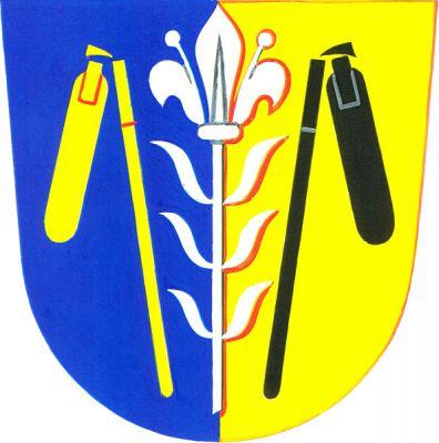 Znak Okřešice