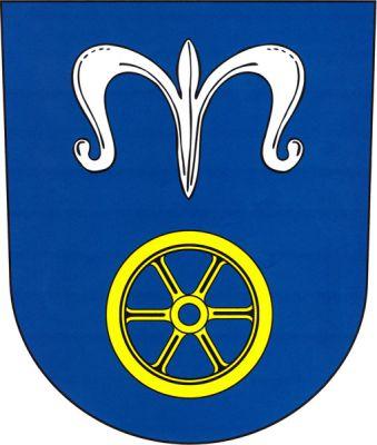 Znak Okříšky