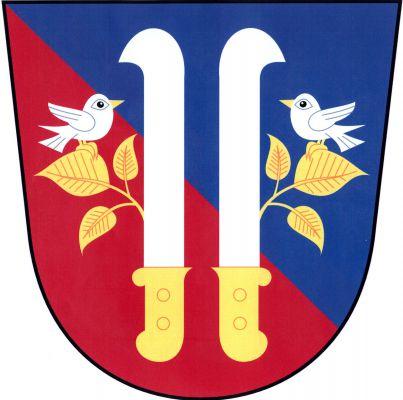 Znak Olešenka
