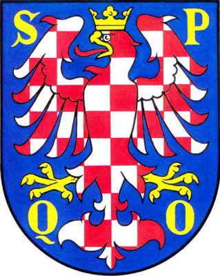 Znak města Olomouc