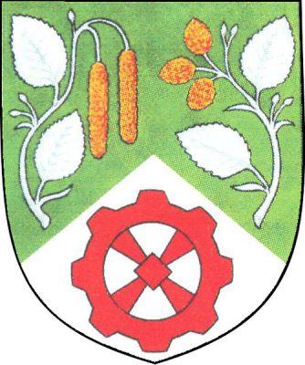 Znak Olšany u Prostějova